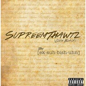 SupreemTHAWTZ [Code Black] 歌手頭像