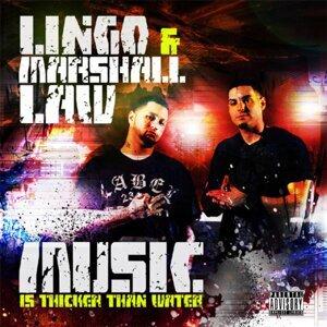 Lingo & Marshall Law 歌手頭像