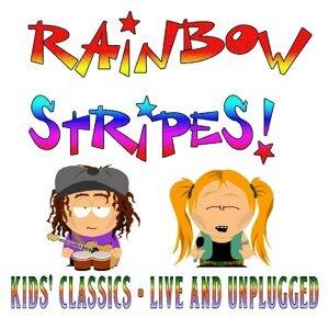The Rainbow Stripes 歌手頭像