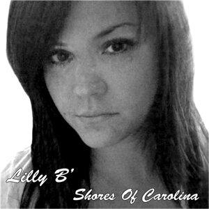 Lilly B' 歌手頭像