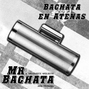 Mr. Bachata 歌手頭像