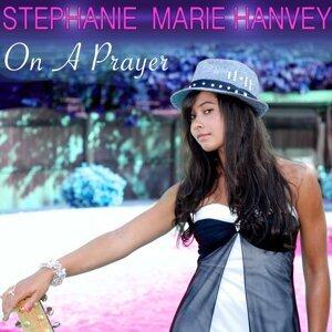 Stephanie Marie Hanvey 歌手頭像