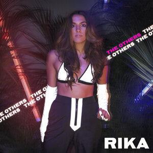 Rika 歌手頭像