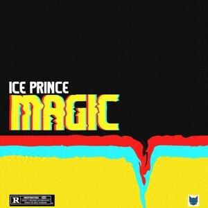 Ice Prince 歌手頭像