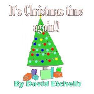 David Etchells 歌手頭像