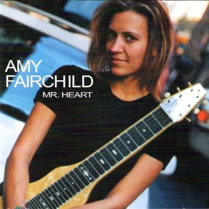 Amy Fairchild 歌手頭像