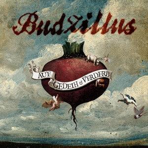 BudZillus 歌手頭像
