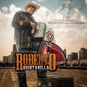 Roberto Quintanilla 歌手頭像