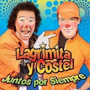 Lagrimita Y Costel 歌手頭像
