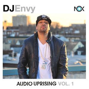 DJ Envy (DJ 恩雨) 歌手頭像