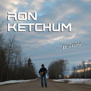 Ron Ketchum 歌手頭像