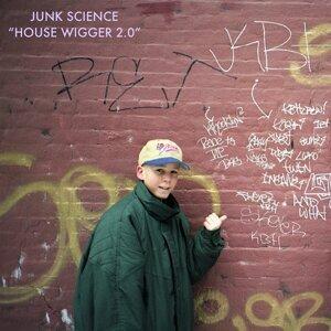 Junk Science 歌手頭像