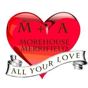 Morehouse Merrifield 歌手頭像