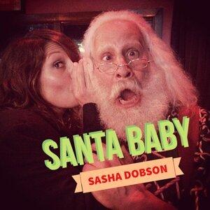 Sasha Dobson