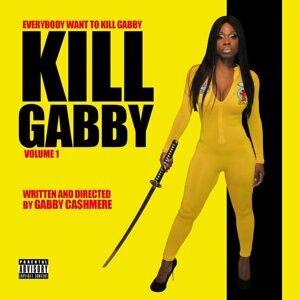 Gabby Cashmere 歌手頭像