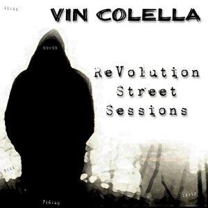 Vin Colella 歌手頭像