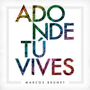 Marcos Brunet 歌手頭像