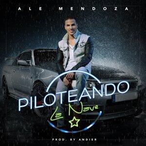 Ale Mendoza 歌手頭像