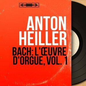 Anton Heiller 歌手頭像