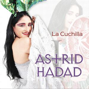 Astrid Hadad 歌手頭像