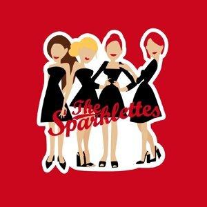 The Sparklettes 歌手頭像