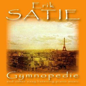 Eric Satie 歌手頭像