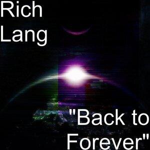 Rich Lang 歌手頭像