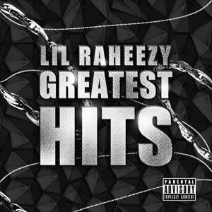 Lil Raheezy