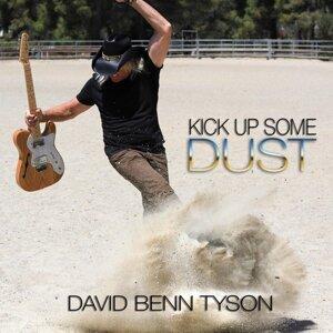 David Benn Tyson 歌手頭像