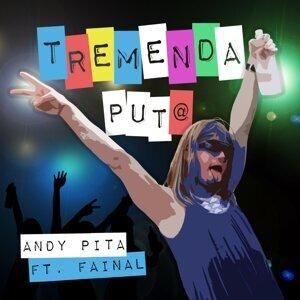 Andy Pita 歌手頭像