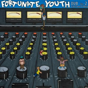 Fortunate Youth 歌手頭像