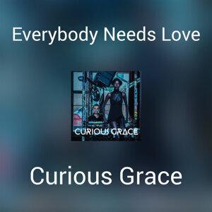 Curious Grace 歌手頭像