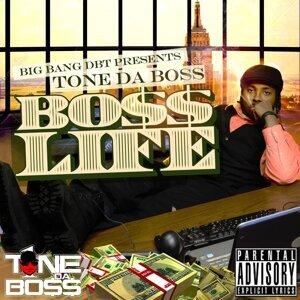 Tone da Boss 歌手頭像