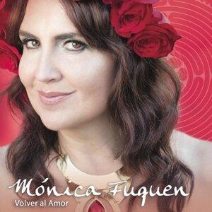 Monica Fuquen 歌手頭像