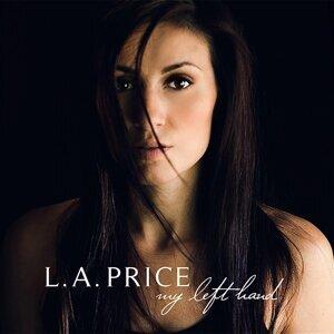 L.A. Price 歌手頭像