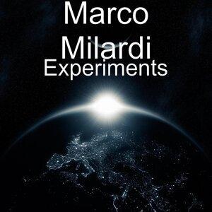 Marco Milardi 歌手頭像
