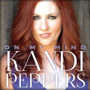Kandi Peppers 歌手頭像