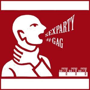 Sexparty 歌手頭像