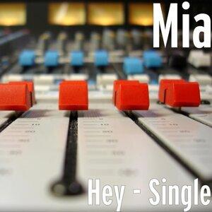 Mia 歌手頭像