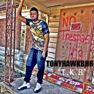 TonyHawkBhr 歌手頭像