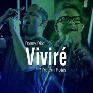 Danny Diaz 歌手頭像