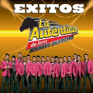 Banda Autentica de Jerez 歌手頭像