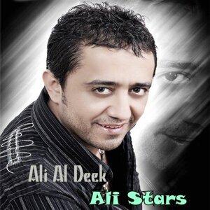 Ali Al Deek علي الديك 歌手頭像