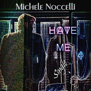 Michele Noccelli 歌手頭像