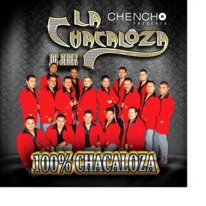 La Chacaloza De Jerez 歌手頭像