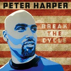 Peter Harper 歌手頭像