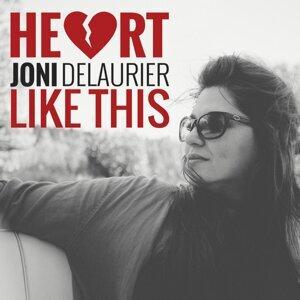Joni Delaurier 歌手頭像
