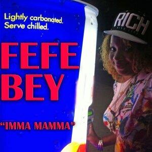 FeFe Bey 歌手頭像