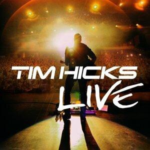 Tim Hicks 歌手頭像