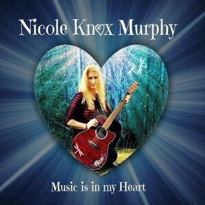 Nicole Knox Murphy 歌手頭像